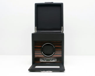 Wolf Roadster Single Watch Winder with Storage 457156