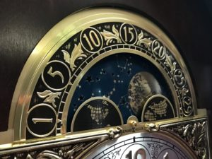 Clock Repair at Clock Doctor