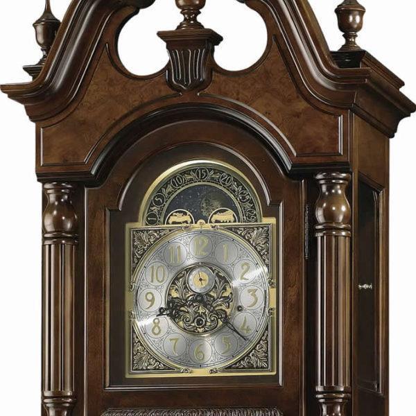 Edinburg Grandfather Clock