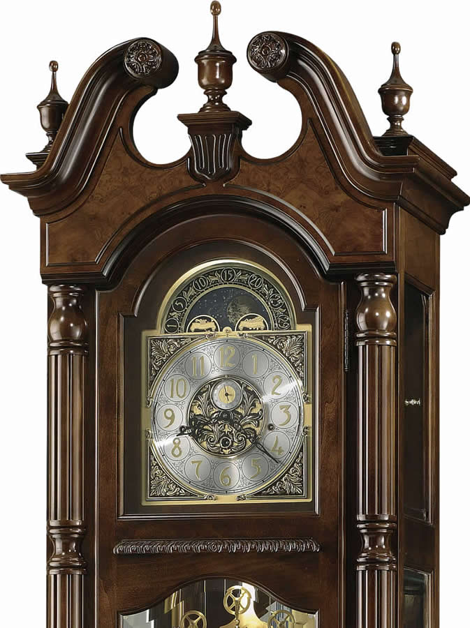 furniture in howard stores miller harris product nh floors family jonathan floor clock