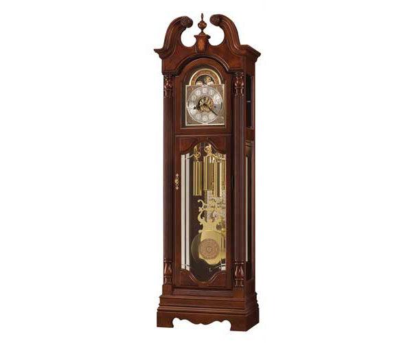 Beckett Grandfather Clock