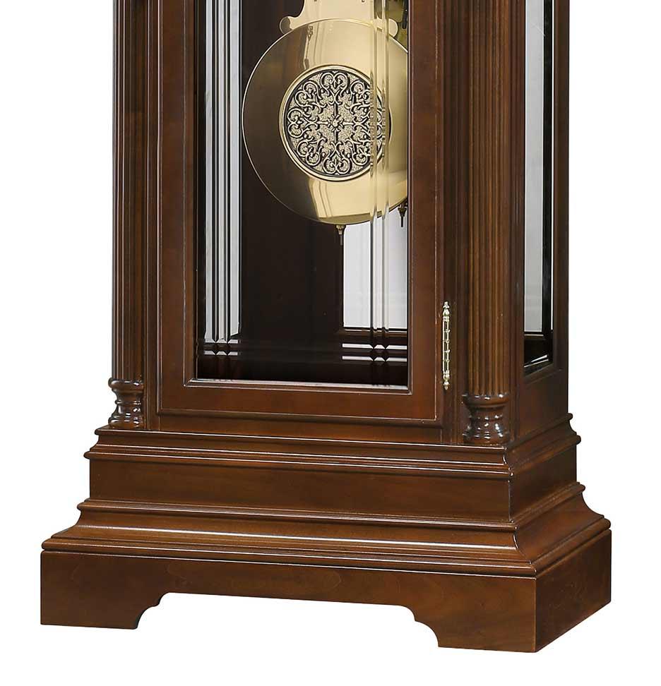 harding grandfather clock