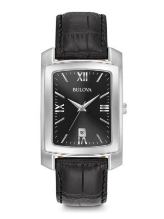 Bulova Mens Watch 96B269