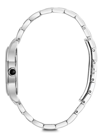 Bulova Womens Diamond Watch 96P182