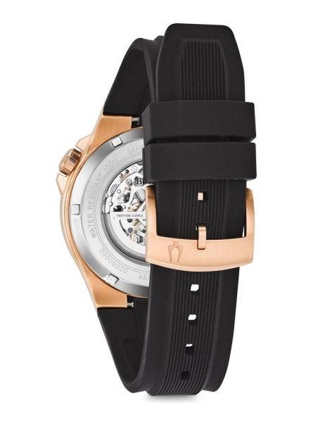 Bulova Automatic Men's Watch 98A177