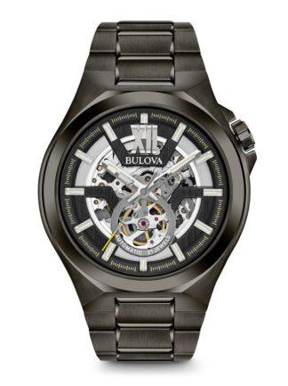 Bulova Mens Automatic Watch 98A179