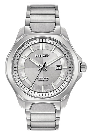 Citizen Super Titanium AW1540-88A