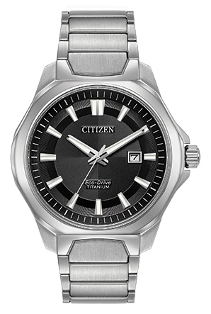 Citizen Super Titanium AW1540-88E