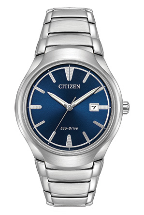 Citizen Dress Eco-Drive AW1550-50L