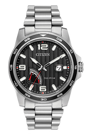 Citizen PRT AW7030-57E