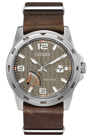Citizen PRT AW7039-01H