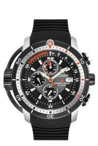 Citizen Promaster Depth Meter BJ2128-05E