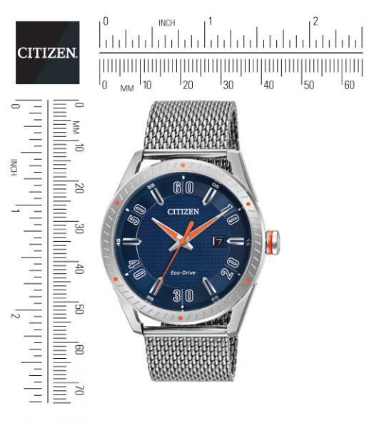 Citizen CTO BM6990-55L