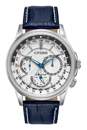 Citizen Calendrier BU2020-02A