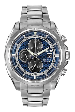 Citizen TI+IP CA0550-87L