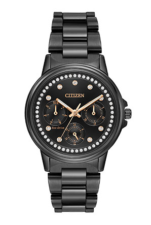 Citizen Silhouette Crystal FD2047-58E