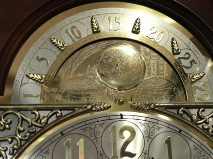 Eisenhower Grandfather Clock