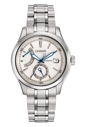 Citizen Grand Classic NB3010-52A