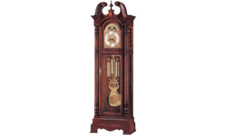 Augsburg Grandfather Clock