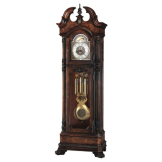 Reagan Grandfather Clock