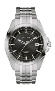 Bulova Men's Precisionist Watch 96B252