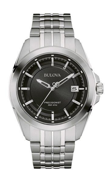 Bulova Men's Precisionist Watch 96B252
