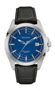 Bulova Men's Precisionist Watch 96B257