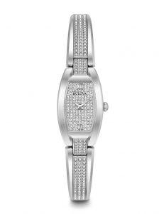 Bulova Women's Crystal Watch 96L235