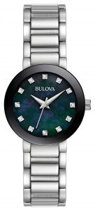 Bulova Womens Diamond Watch 96P172