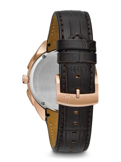 Bulova Men's Curv Chronographic Watch 97A124