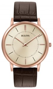Bulova Mens Classic Watch 97A126