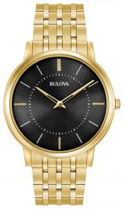 Bulova Men's Watch 97A127