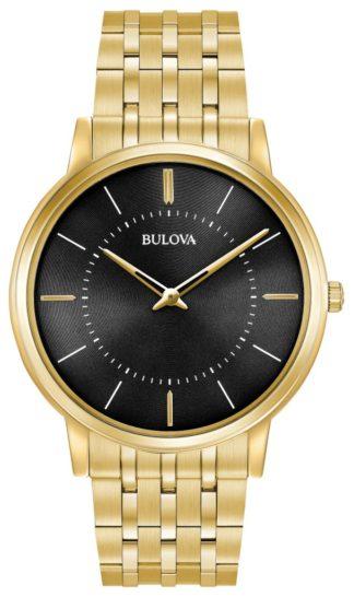 Bulova Men's Watch 97A127