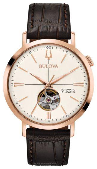 Bulova Mens Classic 97A136