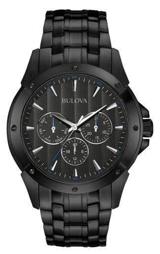 Bulova Mens Watch 98C121