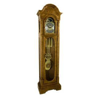 Hermle RANDOLPH Floor Clock 010832-I91161