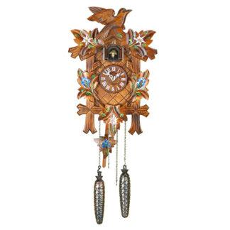 Hermle ADELHEIDE Cuckoo Clock 55000