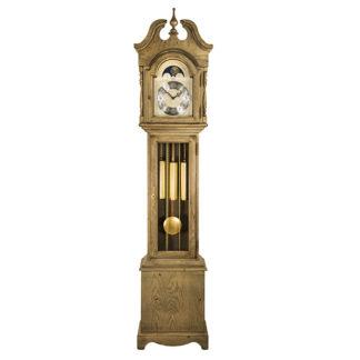 Hermle ALEXANDRIA Floor Clock 010890-GY0451