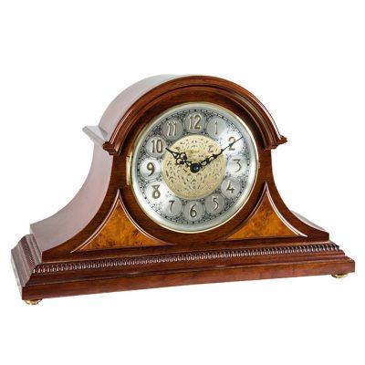 Hermle AMELIA Triple Chime Mantel Clock 21130-NQ