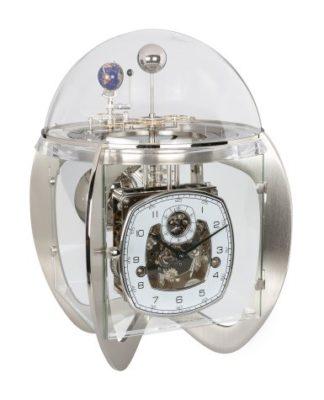 Hermle ASTRO Tellurium Mantel Clock 23046-000352
