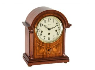 Hermle CLEARBROOK Mantel Clocks 22877-070340