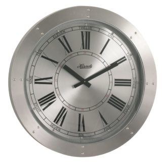 Hermle CRESCENT Wall Clock 42001