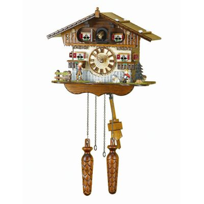 Hermle FRIEBURG Cuckoo Clock 41000