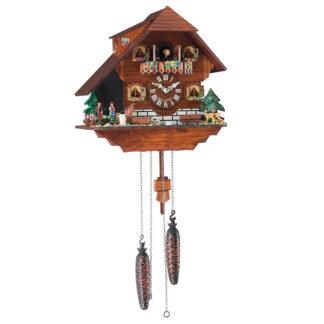 Hermle HEIDELBERG Cuckoo Clock 45000