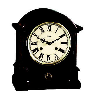 Hermle HOLLINS Mantel Clock 22915-N90130