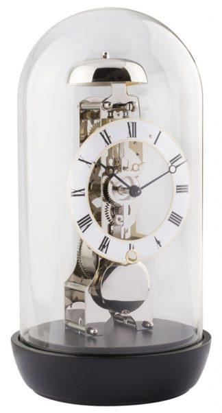 Hermle JAX Black Mantel Clocks 23019-740791