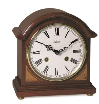 Hermle LIBERTY Mantel Clock 22857-N90130