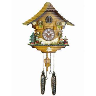 Hermle NEUSTADT Cuckoo Clock 43000