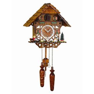Hermle TRIBERG Cuckoo Clock 42000