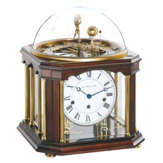 Hermle TELLURIUM III Astrolabium Desk Clock